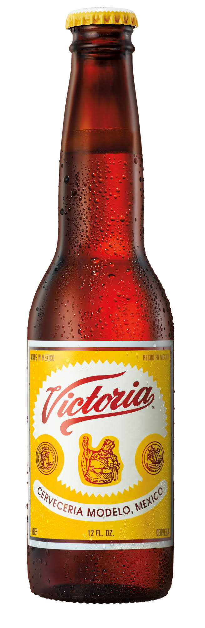 Victoria Beer - 12 fl oz