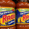 Ragú Is Recalling a Bunch of Pasta Sauce Because It May Contain Plastic