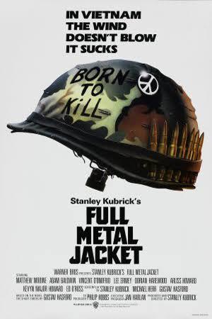 Full Metal Jacket-Full Metal Jacket