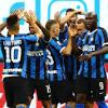 El entrenador del Inter, Antonio Conte, se fue alegre con el triunfo de su equipo pero hizo hincapié en la necesidad de convertir más goles.InternewsEl Intra Sports