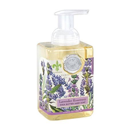 Michel Design Works Foaming Hand Soap - Lavender Rosemary