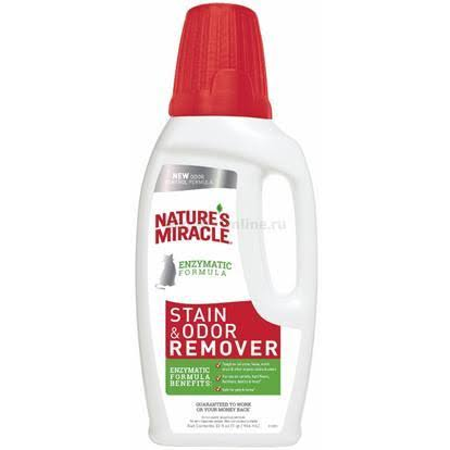 Nature's Miracle 32oz Stain/Odor Remover