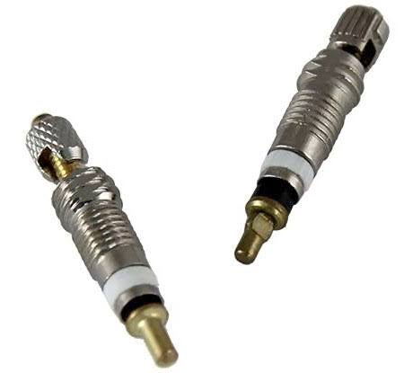 Slime Presta Valve Cores Replacement Core - 1 Pair