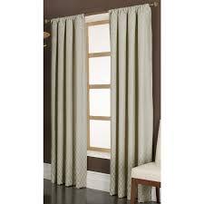 Ebay Curtains 108 Drop by Black Sheer Curtains 108 Long Ati Home Michel Grommet Top Sheer