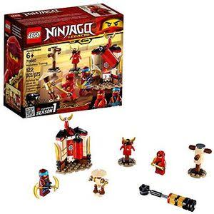 Lego Building Toy, Monastery Training, Ninjago