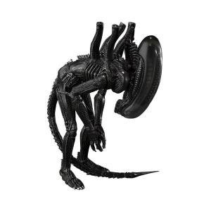 Bandai Tamashii S.H. Monsterarts Alien Big Chap Action Figure