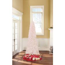 Lifelike Artificial Christmas Trees Canada by Holiday Time Pre Lit Brinkley Pine Artificial Christmas Tree