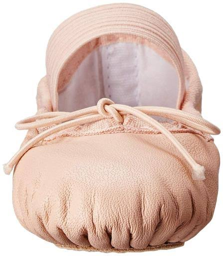 Bloch Dance Dansoft Ballet Slipper