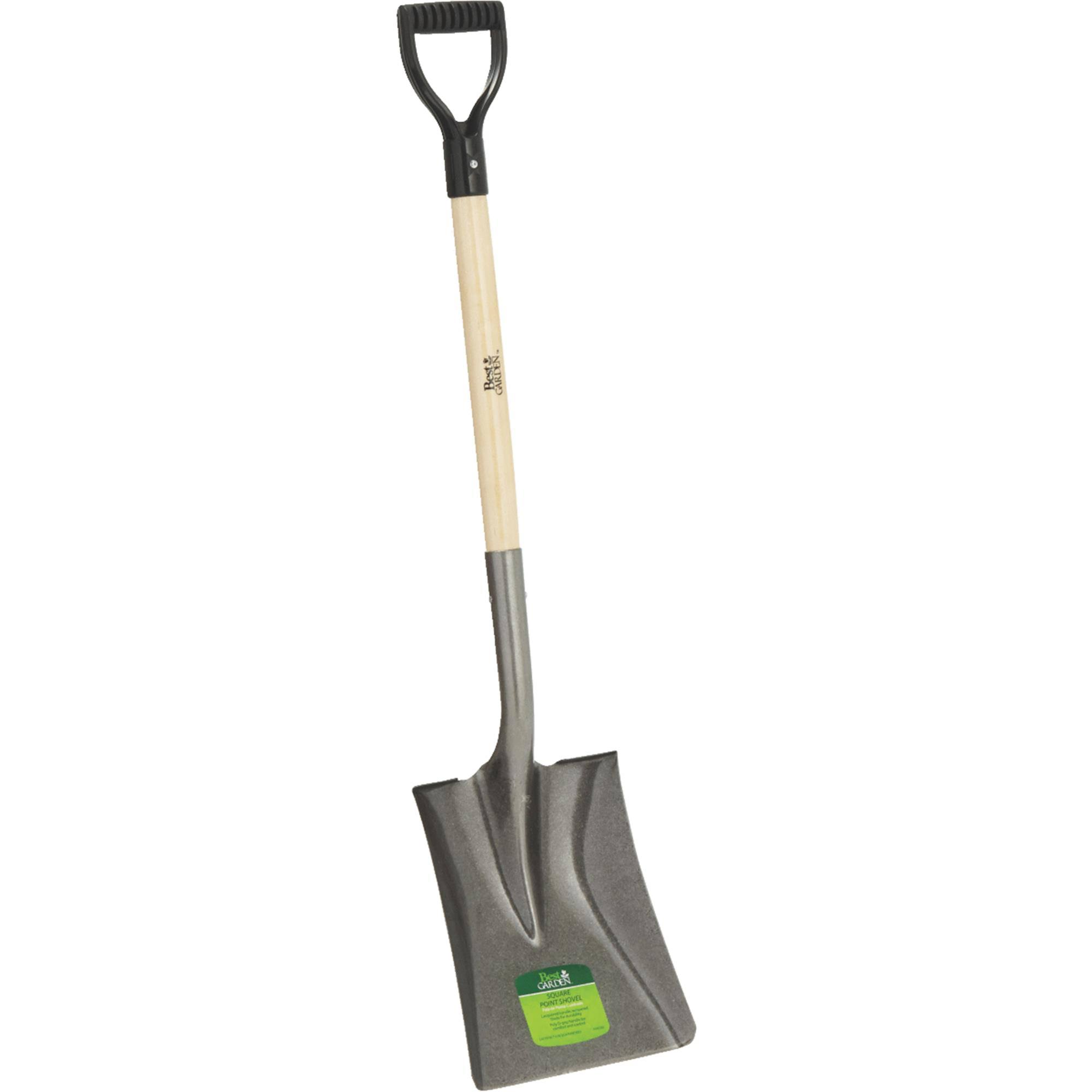 Do it Best D Handle Coal Shovel