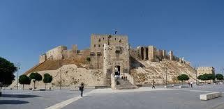 أقدم القلاع وأكبرها في سورية