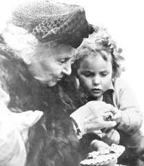 Madam Montessori