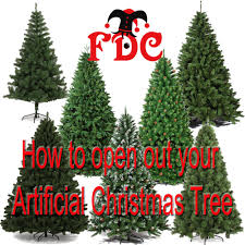 Lifelike Artificial Christmas Trees Canada by How To Open Artificial Christmas Tree Branches Youtube