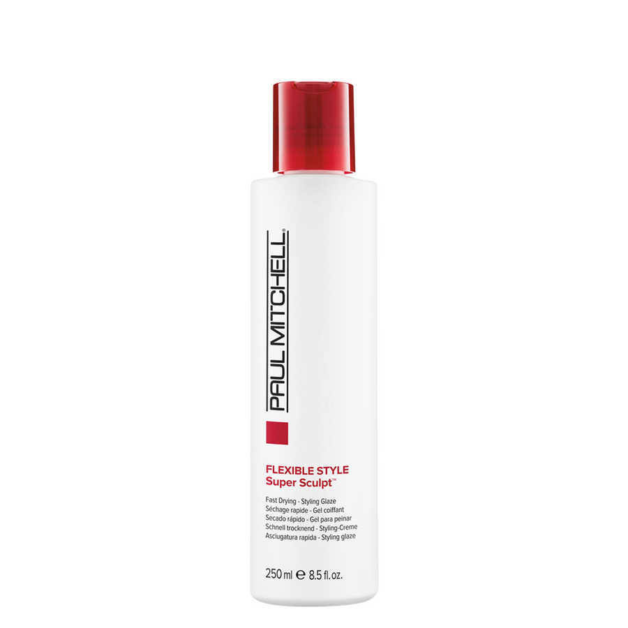 Paul Mitchell Super Sculpt Hair Styling Cream - 250ml