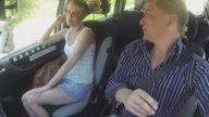 HD Czech Taxi 6