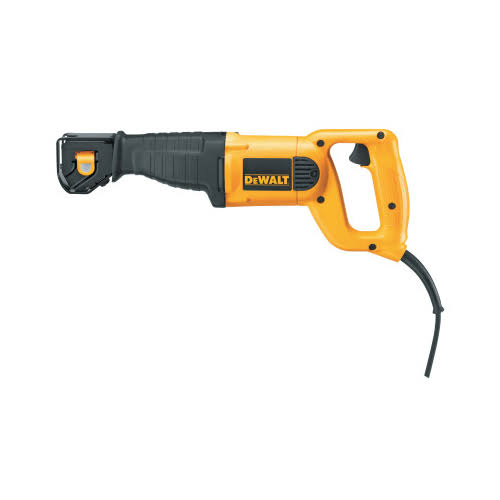 Dewalt Variable Speed Corded Reciprocating Saw - 10Amp