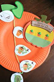 Pumpkin Patch Albany Ny by Toddler Friendly Pumpkin Themed Crafts For Fall Or Halloween