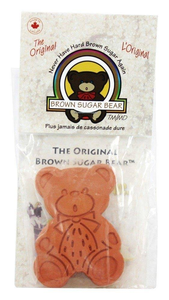 Brown Sugar Bear Original Brown Sugar Bear
