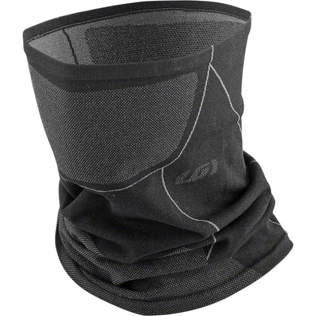 Louis Garneau Matrix 2.0 Neck Warmer - Black, One Size