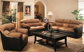 Brown Couch Room Designs by Living Room Ideas 38 Decorating Tips To Improve The Appearance
