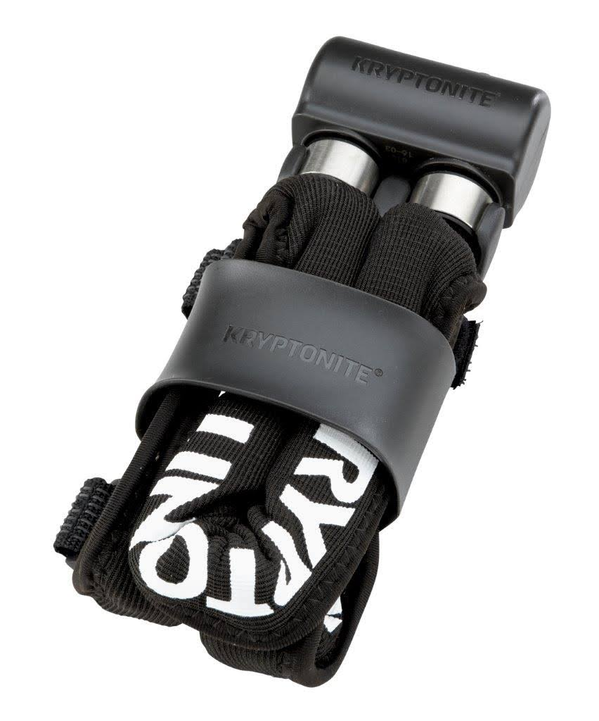 Kryptonite Keeper 810 Foldable Lock