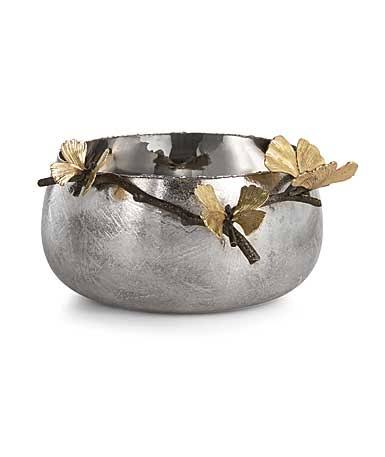 Michael Aram Butterfly Ginkgo Serving Bowl