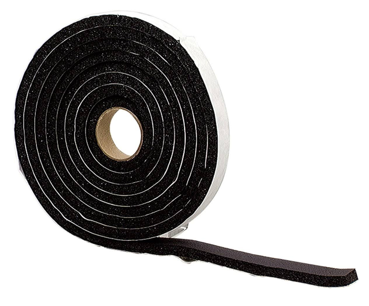 M-D Building Products 6619 Sponge Rubber Tape
