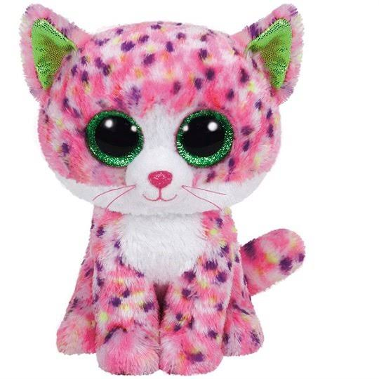 TY Beanie Boo - Sophie The Cat