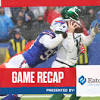 Game Recap | Bills fall to the Jets in the regular season finale
