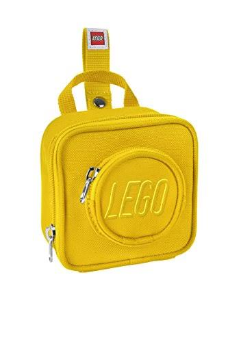 Lego Brick Mini Backpack (Yellow)