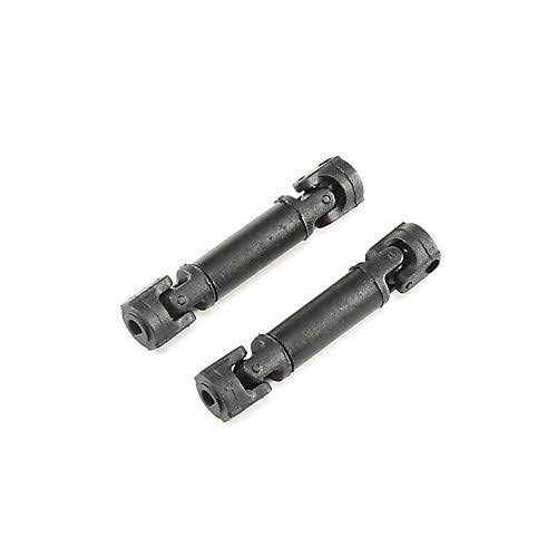 ECX ECX202034 - Drive Shaft Set - Assembled: 1/24 4WD Barrage