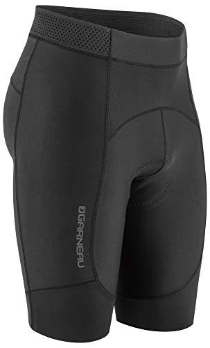 Louis Garneau Neo Power Motion Shorts - Men's Black, XL