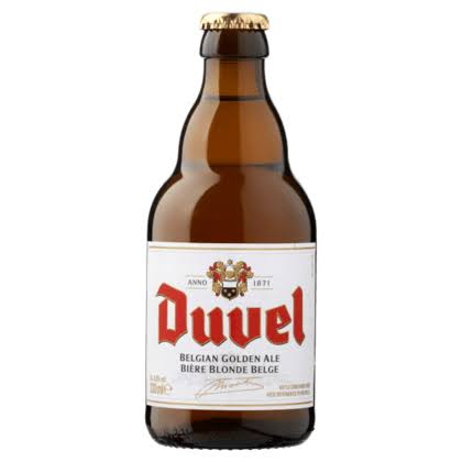 Duvel Strong Beer - 330ml