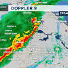 LIVE RADAR: Storms exiting Central Florida, cooler air arrives by ...