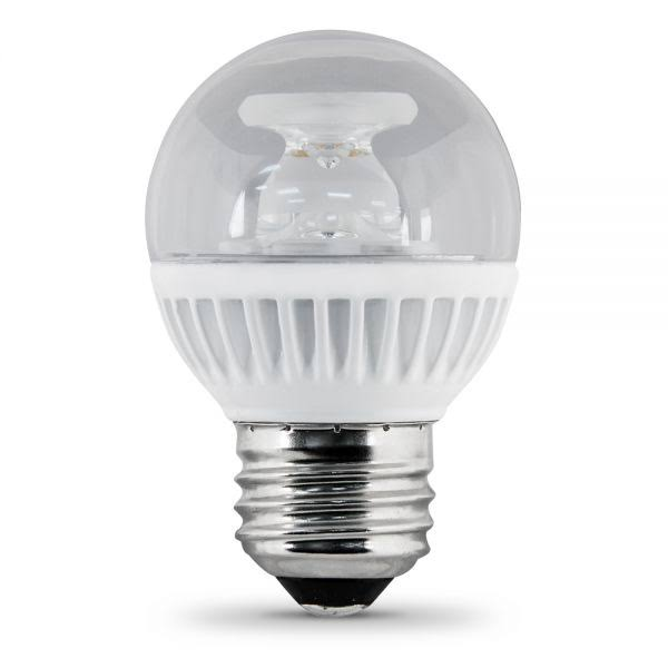 Feit Electric Led Light Bulb - Soft White, 60W, 3000k