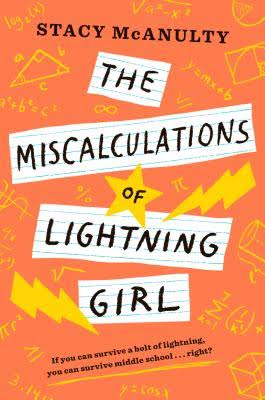 The Miscalculations of Lightning Girl [Book]