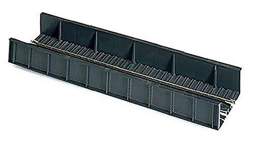 Atlas Model Railroad HO Plate Girder Bridge