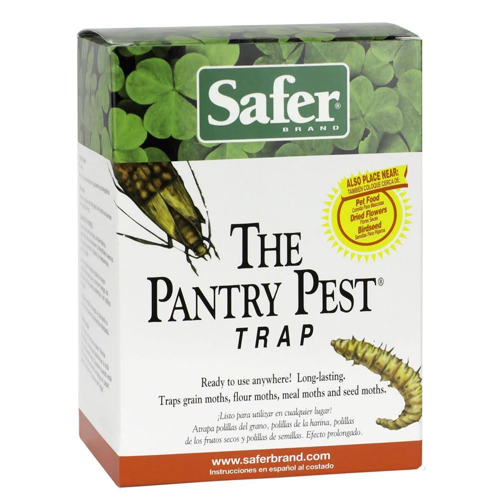 Safer The Pantry Pest Trap