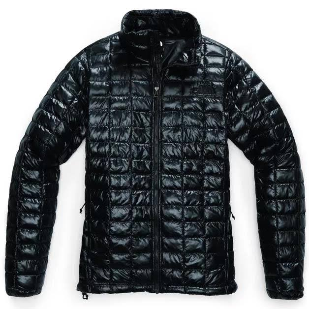 The North Face Thermoball Eco Jacket - Women's TNF Black / XL