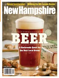 Milford Pumpkin Fest Schedule by New Hampshire Magazine October 2016 By Mclean Communications Issuu
