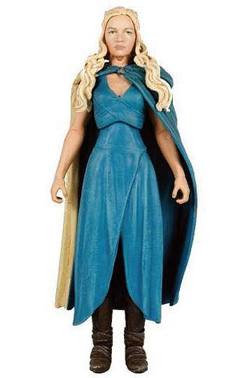 Funko Legacy Collection: Game of Thrones, Series 2 - Daenerys Targaryen