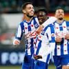 Trực tiếp SC Heerenveen 1-1 Groningen: Văn Hậu ngồi dự bị