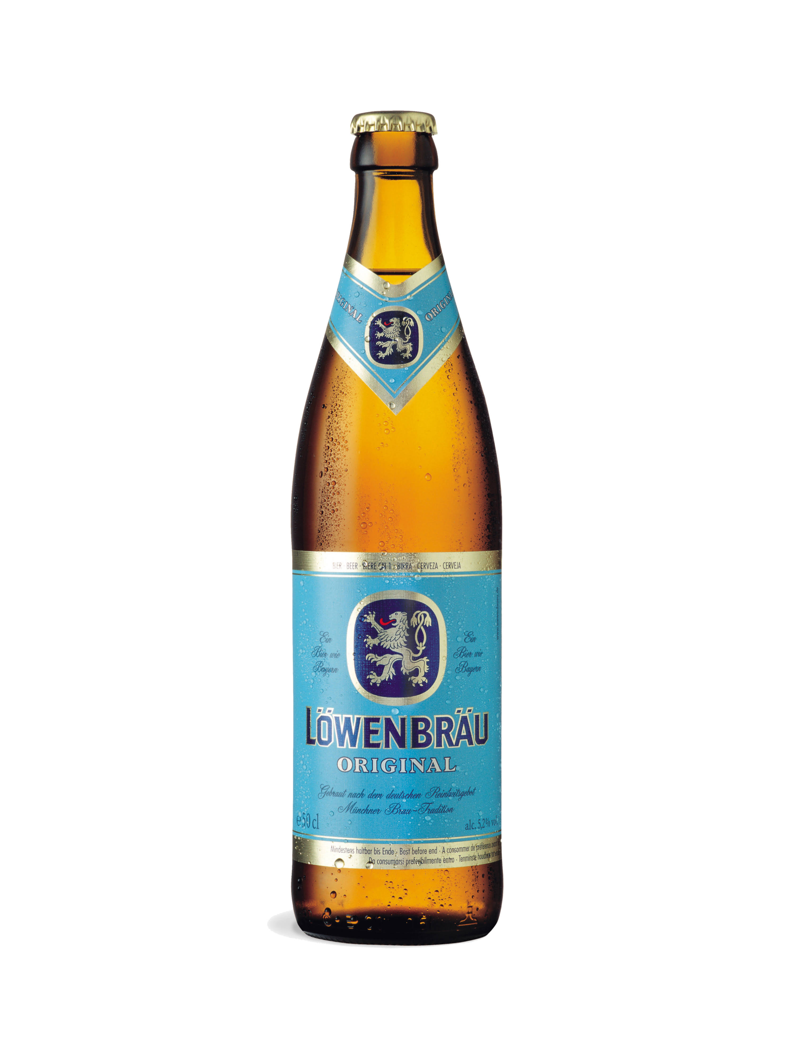 Lowenbrau Beer