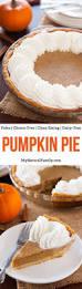 Libbys Pumpkin Pie Mix Ingredients by 25 Best Pumpkin Pie Fillings Ideas On Pinterest Pumpkin Pie