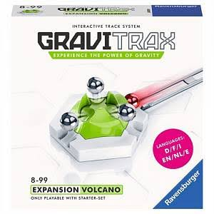 Ravensburger Gravitrax Expansion Toy