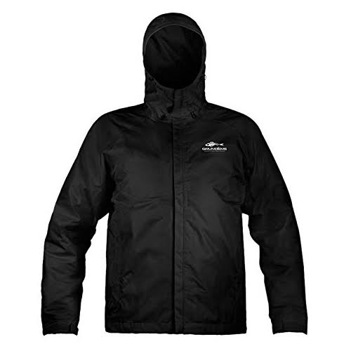 Grundens Gage Weather Watch Jacket - Black - XL