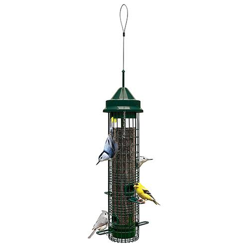 Brome 1015 Squirrel Buster Classic Bird Feeder - 21""