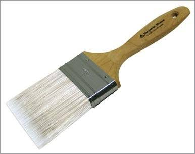 Benjamin Moore Nylon and Polyester Paint Brush - 3""
