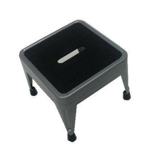 Cosco 11 010pbl 1 Step Steel Stool