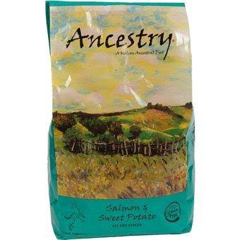 Ancestry Salmon & Sweet Potato for Dogs 30lb