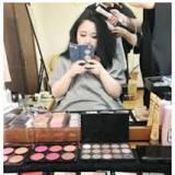 江上敬子, ニッチェ, ロングヘア, 黒髪